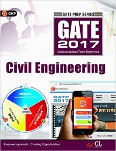 Gate Guide Civil Engg. 2017