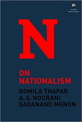 On Nationalism