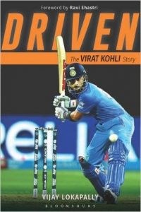 Driven: The Virat Kohli Story