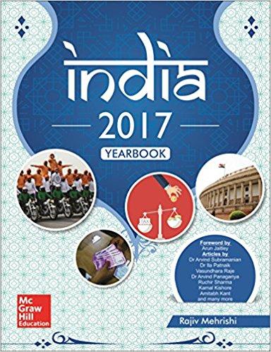 India 2017 Yearbook