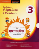 Cambridge HOTmaths 3: A Global Learning Solution for Indian Schools and Students
