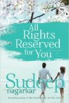 All Rights Reserved for You || Pdf ebook || Book Review @Sudeep Nagarkar