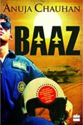 Baaz by Anuja Chauhan pdf ebook | Free Download