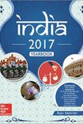 India 2017 Yearbook by Rajiv Mehrishi