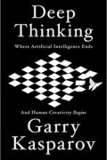 Deep Thinking By Garry Kasparov || Pdf ebook